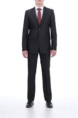 Мужской костюм-двойка Оскар 306 - фото 5176