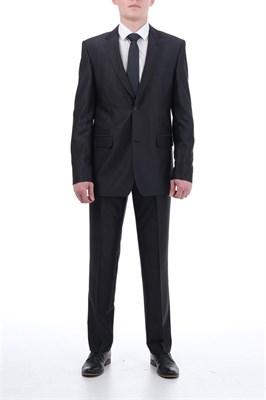 Мужской костюм в деловом стиле Оскар 2868 - фото 5186