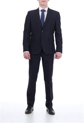 Мужской костюм-двойка 5100-М8 - фото 5190