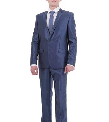 Мужской  костюм Дипломат - фото 5233