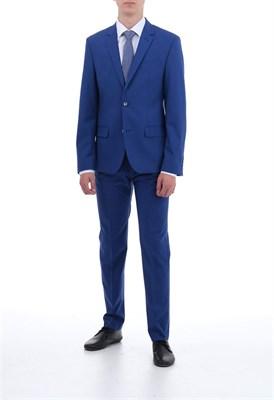Мужской классический костюм КД-717 - фото 5268