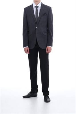 Мужской костюм КД-760 - фото 5272
