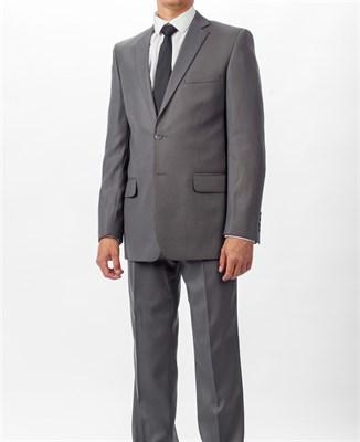 Мужской костюм-двойка Дортмунд - фото 5422