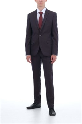 Мужской костюм Мартин - фото 5527