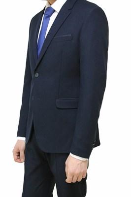 Мужской костюм Кармель - фото 5714
