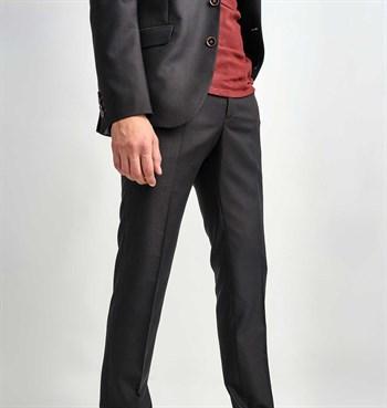 Мужской костюм-двойка Лемер - фото 5718