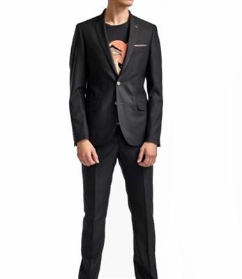 Мужской костюм Юбер - фото 5721