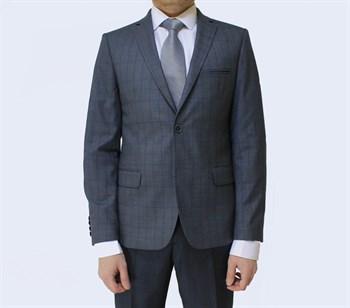 Пиджак мужской повседневный Одер - фото 6111