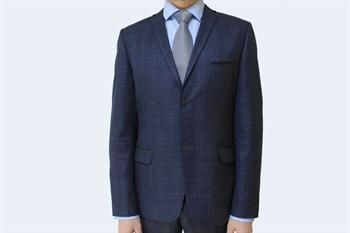 Пиджак мужской Гарфилд - фото 6118
