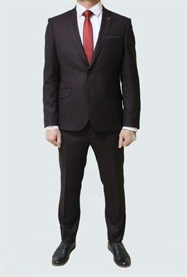 Костюм мужской Коломбо - фото 6175