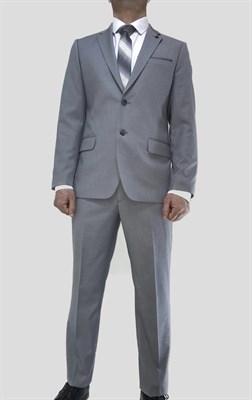 Мужской классический костюм двойка Робсон - фото 6305