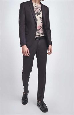 Мужской классический костюм Хилтон - фото 6310