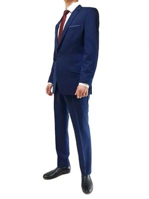 Мужской классический костюм арт. КБ-34 - фото 6338