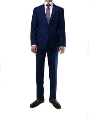 Мужской классический костюм Перкинс - фото 6341