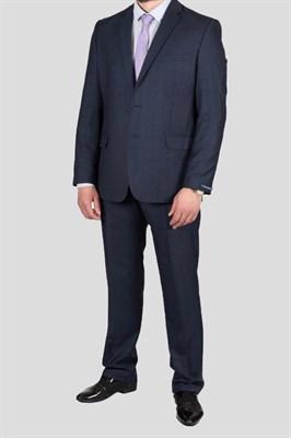 Мужской классический костюм КД-010 - фото 6345
