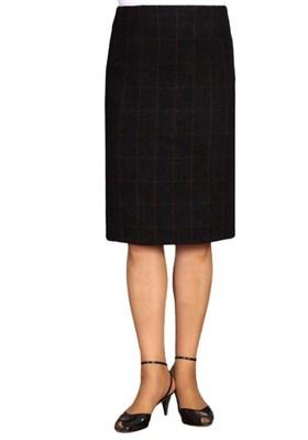 Классическая юбка-карандаш артикул: 404-1 - фото 6511