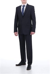 Мужской костюм-двойка Оскар 1084