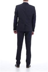 Мужской костюм-двойка 5100-М8 - фото 5192
