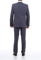 Мужской костюм-двойка Банакс - фото 5195