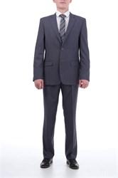 Мужской костюм-двойка Банакс - фото 5196