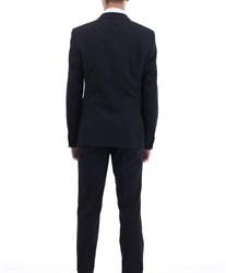 Мужской приталенный костюм Бинго - фото 5200