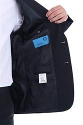 Мужской приталенный костюм Бинго - фото 5201