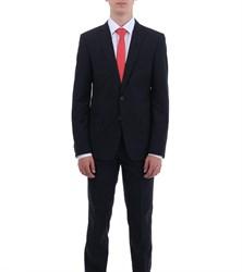 Мужской приталенный костюм Бинго