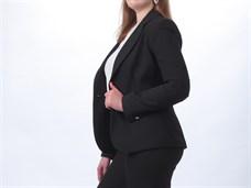 Пиджак женский - фото 5203