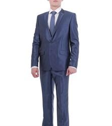 Мужской  костюм Дипломат