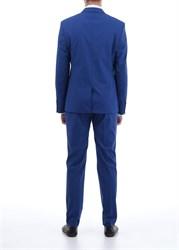 Мужской классический костюм КД-717 - фото 5269