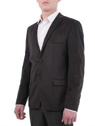 Мужской приталенный пиджак Бремен