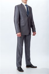 Мужской костюм-двойка Оскар 9172