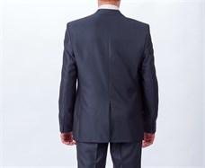 Мужской классический костюм-двойка Гарсон - фото 5418