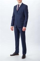 Мужской костюм-двойка КД-779