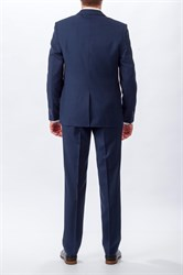 Мужской костюм-двойка КД-779 - фото 5436
