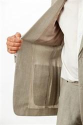 Мужской светлый летний костюм OSKAR 592 - фото 5440