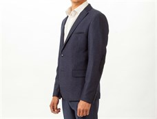 Приталенный пиджак мужской Шерман