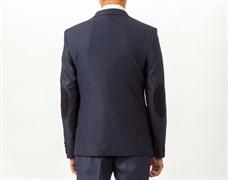 Приталенный пиджак мужской Шерман - фото 5479