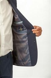 Приталенный пиджак мужской Шерман - фото 5480