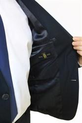 Мужской костюм Кармель - фото 5715