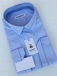 Сорочка мужская размер S - фото 5742
