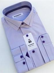 Сорочка мужская размер S - фото 5743