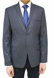 Деловой классический пиджак Флоранс