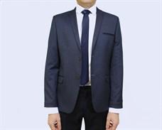 Пиджак мужской приталенный Мауро