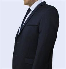 Пиджак мужской приталенный Мауро - фото 6096