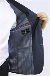 Пиджак мужской приталенный Мауро - фото 6098