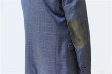 Пиджак мужской Гарфилд - фото 6119