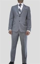 Мужской классический костюм двойка Робсон