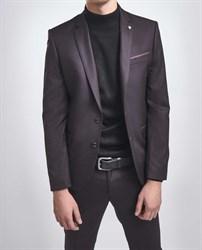 Мужской классический костюм Хилтон - фото 6311