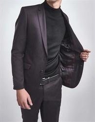 Мужской классический костюм Хилтон - фото 6312